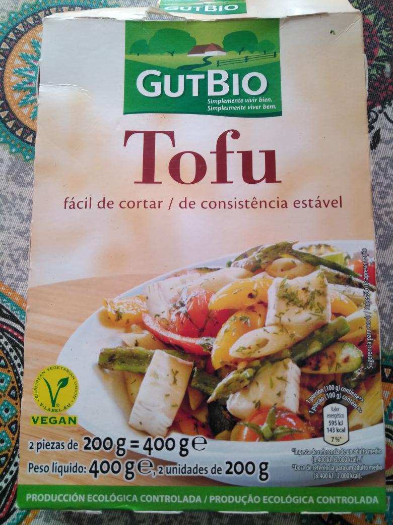 Tofu (GutBio)