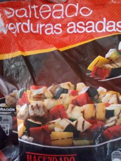 salteado verduras asadas congeladas hacendado
