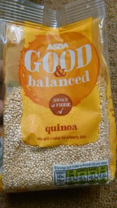 Quinoa Asda