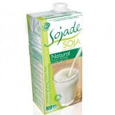 Sojade bebida de soja Natural UHT 1L