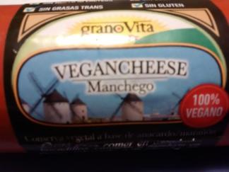 queso vegano manchego granovita