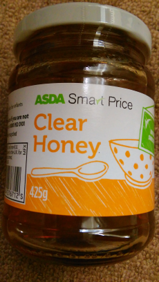 Honey Asda
