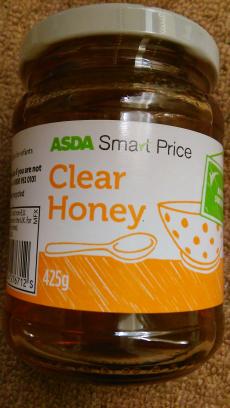 Honey Asda