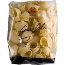 Pasta Garofalo Concha Grande