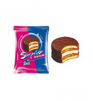 Alfajor Suprise