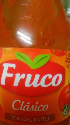 Tomate fruco