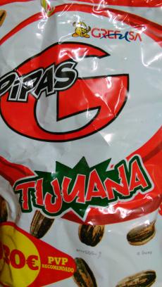 Pipas G Tijuana