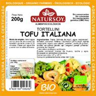 Tortellini NaturSoy (Tofu Italiana)