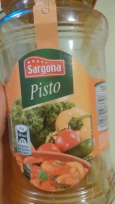 Pisto Sargona Lidl