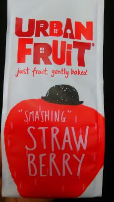 Strawberry Urban Fruit Asda