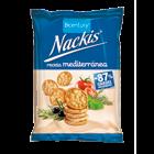 Nackis receta mediterránea Bicentury