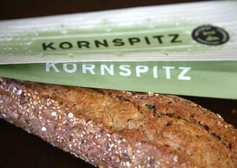 Pan Kornspitz