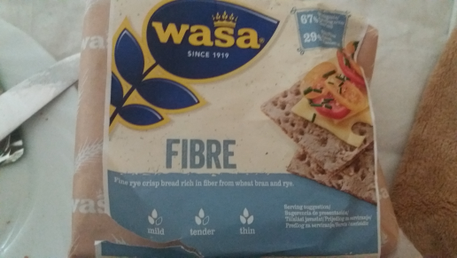 Pan Fibre wasa
