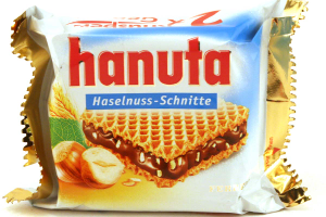 Hanuta Ferrero