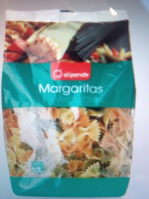 Margaritas vegetales Alipende