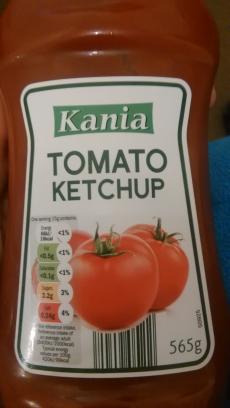 Ketchup Kania