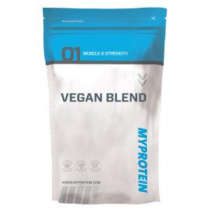 Vegan Blend (MyProtein)