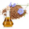 Aceite de lino o linaza