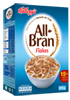 Cereales All Bran Flakes