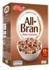 Cereales All Bran flakes Chocolate