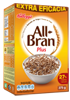 Cereales All Bran Plus
