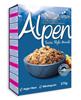 Muesli Alpen estilo siuzo sin azúcar añadido