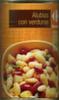Alubias con verduras en lata Carrefour
