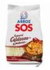 Arroz SOS Especial caldosos y melosos
