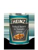 Baked beans con salsa de tomate Heinz