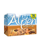 Barrita de cereales Alpen Chocolate & Fudge ligera