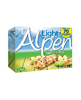 Barrita de cereales Alpen Apple and Sultana ligera