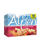 Barrita de cereales Alpen Summer fruits ligera