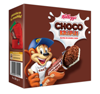 Barritas Choco Krispies con leche