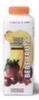 Bebefruta de Plátano y Frutas Rojas