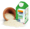 Bebida ecológica a base de arroz Isola Bio