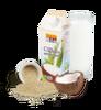 Bebida ecológica a base de arroz y coco Isola Bio Caprice
