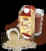Bebida ecológica a base de arroz, quinoa y cacao Isola Bio ChoQuinoa