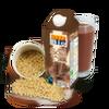 Bebida a base de soja con Cacao y azúcar de caña Isola Bio