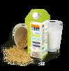 Bebida ecológica fresca a base de soja con calcio Isola Bio Fresh