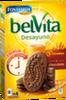 Galletas Belvita Desayuno 5 cereales y chocolate Fontaneda
