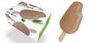 Bombón soja de chocolate sin lactosa Hacendado
