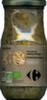 Judías mungo germinadas en conserva ecológicas Carrefour Bio