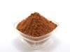 Cacao en polvo azucarado