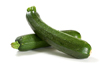 Calabacín o zucchini