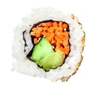 Sushi California roll vegetariano