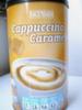 Cappuccino de caramelo Hacendado