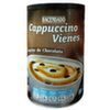 Cappuccino Vienés con Pepitas de Chocolate Hacendado
