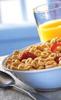 Cereales de maíz y trigo