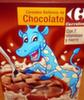 Cereales Rellenos de Chocolate Carrefour