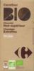 Chocolate negro ecológico 70% cacao Carrefour Bio